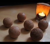 Аксессуары - Cфера для медитации