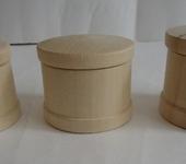 Шкатулки и копилки - Деревянная шкатулка для колец