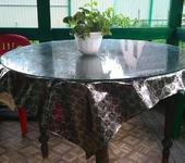 Мебель - Стекло на дачный стол