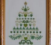 Оригинальные подарки - Новогодняя елочка