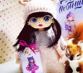 Куклы Тильды - Текстильная кукла