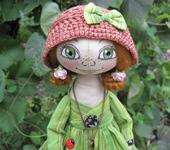 Другие куклы - Кукла Настя