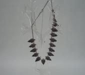 Колье, бусы - Ожерелье