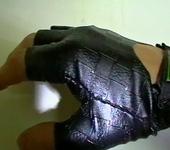 Варежки, митенки, перчатки - Перчатки спортивные