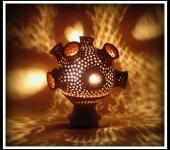 Светильники, люстры - светильник