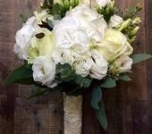 Цветы - Свадебный букет