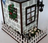 Оригинальные подарки - Кукольный дом
