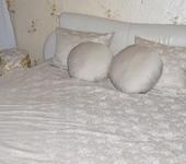 Подушки, одеяла, покрывала - Постельное белье Грей