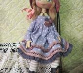 Другие куклы - Кукла Ника