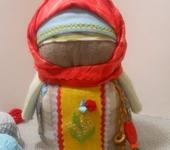 Народные куклы - Кукла-оберег Крупеничка