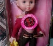 Другие куклы - Кукла Алина