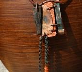 Кулоны, подвески - Кулон «В Эстаке»