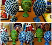"""Пасхальные яйца - Пасхальные яица """"Весенние"""""""