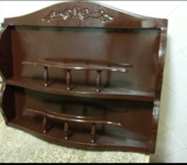 Мебель - Полка для банок со специями