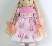 Вальдорфские куклы - Лойзи