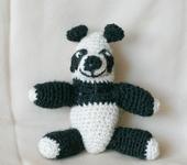 Зверята - панда