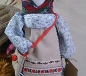 Народные куклы - Успешница
