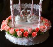 Подарки на свадьбу - Свадебная беседка (подарок на свадьбу, свадебное оформление)