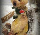Мишки Тедди - Кволь... Ёжик-тедди...
