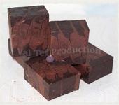 Мыло ручной работы - Мыло с нуля Шиповник и смородина в шоколаде