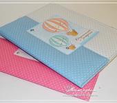 Обложки для документов, книг - Обложка для свидетельства о рождении