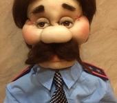 Другие куклы - Мини -бар Настоящий Полковник