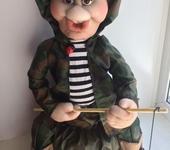 Другие куклы - Мини-бар Рыбачек
