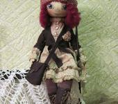 Другие куклы - Кукла Валерия