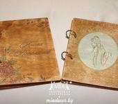 Свадебные фотоальбомы - Книга пожеланий