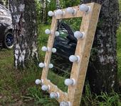 Зеркала - Гримерное зеркало ОSBMIRROR