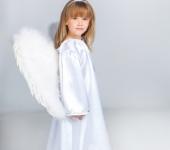 Карнавальные костюмы - Мантия Ангела (карнавальный костюм)