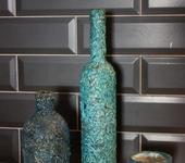 Декоративные бутылки - Декоративные бутылки, вазы