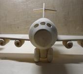 Развивающие игрушки - Самолет