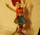 Другие куклы - рыжее счастье
