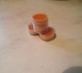 """Бальзам для губ - Бальзам для губ """"Сладкий апельсин"""""""