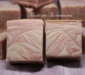 Мыло ручной работы - Шампуневое мыло «Календула и Пажитник»