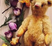 Мишки Тедди - Медвежонок Карамелька.