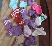 Одежда для девочек - Носочки