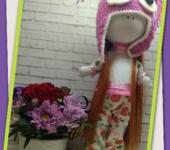 Куклы Тильды - Интерьерная кукла