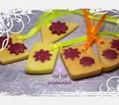Оригинальные подарки - Флорентийское саше «Цветочное настроение»