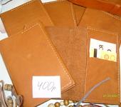 Другие аксессуары - Обложка для паспорта