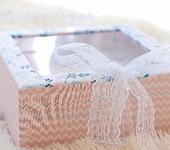 Свадебные фотоальбомы - Свадебный фотоальбом ручной работы