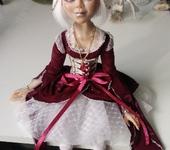 Другие куклы - Принцесса драконов