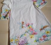 Одежда для девочек - Платье