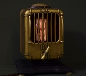 Светильники, люстры - Светильник steampunk