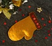 Оригинальные подарки - Новогодняя игрушка