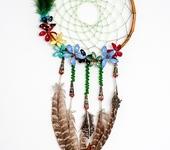 Элементы интерьера - Талисман удачи Ловец снов Навахо