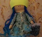 Другие куклы - Текстильная кукла