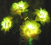 Оригинальные подарки - Светодиодные цветы