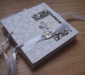Альбомы - Свадебный фотоальбом